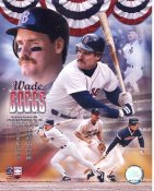 Wade Boggs Legends Boston Red Sox LIMITED STOCK 8X10 Photo
