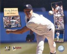 Randy Johnson New York Yankees LIMITED STOCK 8X10 Photo