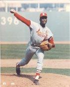Bob Gibson St. Louis Cardinals LIMITED STOCK 8x10 Photo