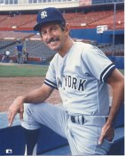 Billy Martin New York Yankees LIMITED STOCK 8x10 Photo