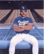 Mike Piazza LA Dodgers LIMITED STOCK 8X10 Photo