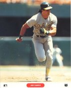 Jose Canseco Oakland Athletics LIMITED STOCK 8X10 Photo