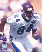 Randy Moss Minnesota Vikings Pro Bowl LIMITED STOCK 8X10 Photo