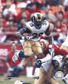 Steven Jackson St. Louis Rams LIMITED STOCK 8X10 Photo