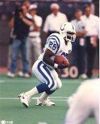 Marshall Faulk Indianapolis Colts LIMITED STOCK 8x10 Photo