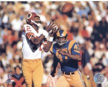 Charley Taylor Washington Redskins LIMITED STOCK 8x10 Photo
