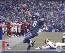 Matt Hasselbeck Seattle Seahawks Slight Corner Crease SUPER SALE 8X10 Photo