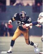 Franco Harris Pittsburgh Steelers Slight Corner Crease SUPER SALE 8x10 Photo