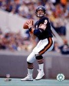 Jim McMahon Chicago Bears SUPER SALE 8X10 Photo Slight Corner Crease