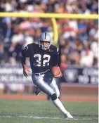 Marcus Allen Oakland Raiders LIMITED STOCK Satin 8X10 Photo