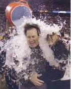 Bill Belichick New England Patriots LIMITED STOCK 8X10 Photo