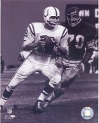 Johnny Unitas Baltimore Colts LIMITED STOCK 8X10 Photo