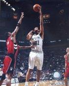 Tim Duncan San Antonio Spurs LIMITED STOCK 8X10 Photo