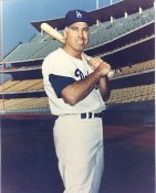 Duke Snider Los Angeles Dodgers LIMITED STOCK 8X10