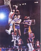 Julius Erving New York Nets LIMITED STOCK 8X10 Photo