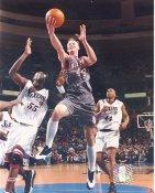 Keith Van Horn New Jersey Nets Slight Corner Crease SUPER SALE 8X10 Photo