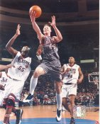 Keith Van Horn New Jersey Nets LIMITED STOCK 8X10 Photo