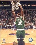 Robert Parish Boston Celtics Slight Corner Crease SUPER SALE 8X10 Photo