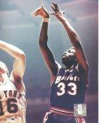 Earl Monroe Washington Bullets Slight Corner Crease SUPER SALE 8X10 Photo