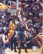 Jason Kidd & Kobe Bryant New Jersey Nets LIMITED STOCK 8X10 Photo