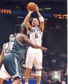 Jason Kidd & Paul Pierce New Jersey Nets LIMITED STOCK 8X10 Photo
