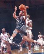 Jason Kidd New Jersey Nets Slight Corner Crease SUPER SALE 8X10 Photo
