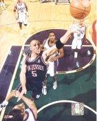 Jason Kidd New Jersey Nets LIMITED STOCK 8X10 Photo