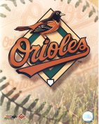 Baltimore Orioles Baseball Logo LIMITED STOCK 8X10 Photo
