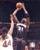 Kevin Garnett Minnesota Timberwolves LIMITED STOCK 8X10 Photo