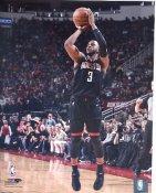 Chris Paul Houston Rockets LIMITED STOCK Satin 8X10 Photo