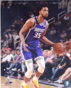Marvin Bagley Sacramento Kings LIMITED STOCK Satin 8X10 Photo