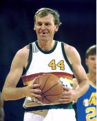 Dan Issel Denver Nuggets LIMITED STOCK Satin 8X10 Photo