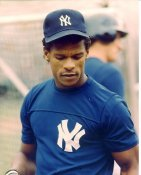 Rickey Henderson New York Yankees LIMITED STOCK 8X10 Photo