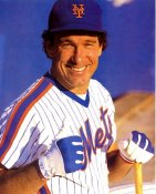 Gary Carter New York Mets LIMITED STOCK 8X10 Photo