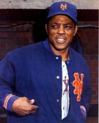 Willie Mays New York Mets LIMITED STOCK 8X10 Photo