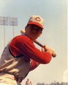 Pete Rose Cincinnati Reds LIMITED STOCK 8X10 Photo