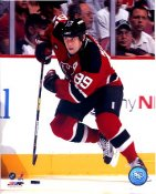 Alexander Mogilny New Jersey Devils LIMITED STOCK 8x10 Photo