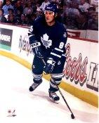 Alexander Mogilny Toronto Maple Leafs LIMITED STOCK 8x10 Photo