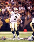 Drew Brees New Orleans Saints LIMITED STOCK 8x10 Photo