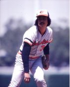 Dennis Martinez Baltimore Orioles LIMITED STOCK 8X10 Photo