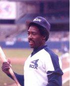 Chet Lemon Chicago White Sox LIMITED STOCK 8x10 Photo