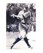 Ty Cobb Detriot Tigers Super Sale 8X10 Photo
