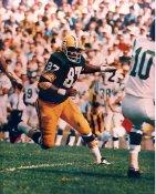 Willie Davis Green Bay Packers LIMITED STOCK 8X10 Photo