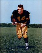 Bobby Dillon Green Bay Packers LIMITED STOCK 8X10 Photo