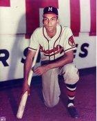 Bill Bruton Milwaukee Braves LIMITED STOCK 8X10 Photo