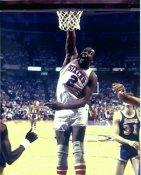 Moses Malone Philadelphia 76ers LIMITED STOCK 8X10 Photo