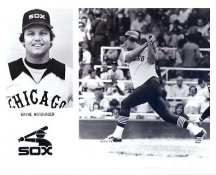 Wayne Nordhagen Chicago White Sox LIMITED STOCK Comes In A Top Load 8X10 Photo