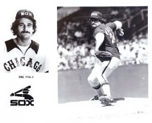 Mike Proly Chicago White Sox LIMITED STOCK Comes In A Top Load 8X10 Photo