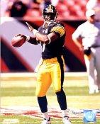 Tee Martin - Tamaurice Martin Pittsburgh Steelers LIMITED STOCK 8x10 Photo