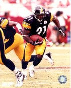Amos Zeroue Pittsburgh Steelers LIMITED STOCK 8x10 Photo